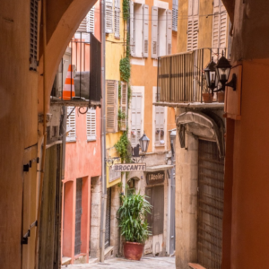 Top 7 Villages in the south of France