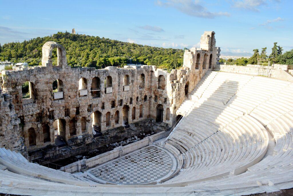 Travel Worthy Festivals in Greece