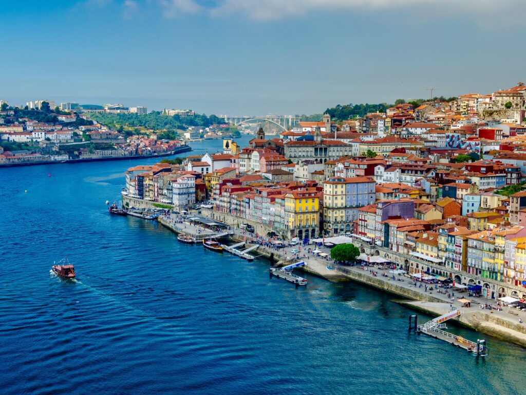6 Northern Portugal & Douro Valley Amazing Sights: