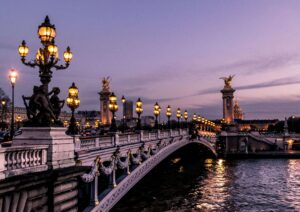 10 fun facts about France