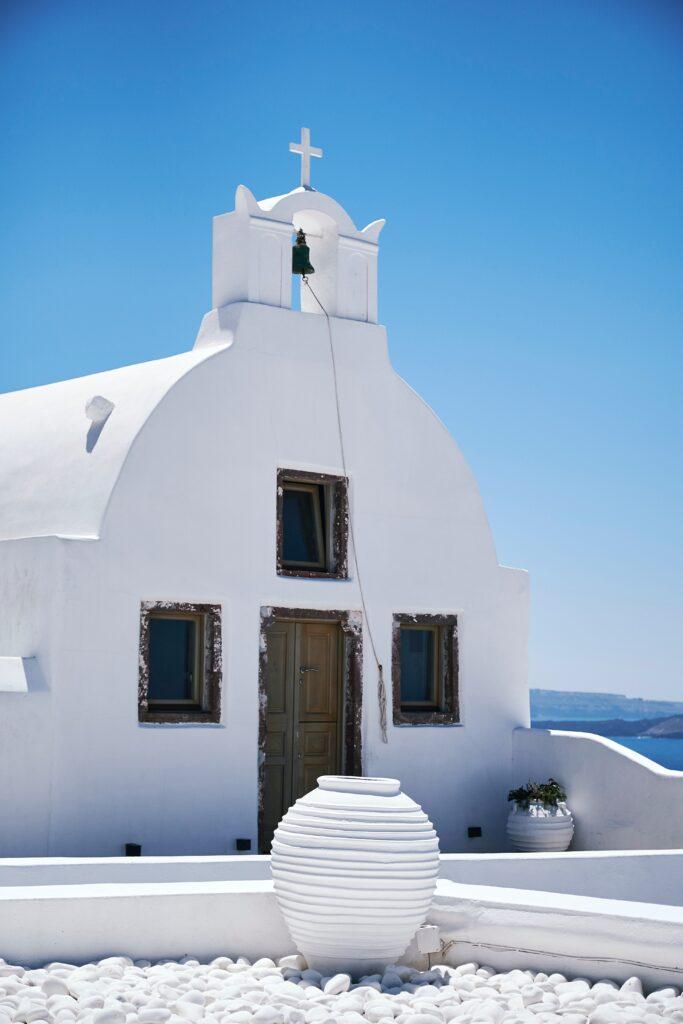 Famous Greek Holidays