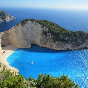 One Week on Corfu