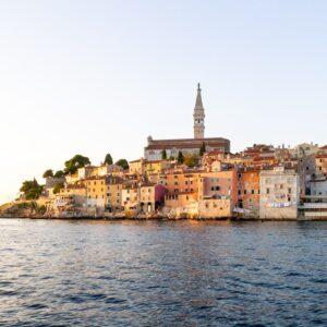 Sipping through Croatia