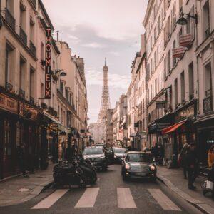 Paris City Stay