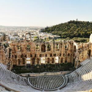 Treasures of Mainland Greece