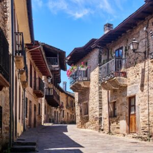 Castles & Wineries of Central Spain