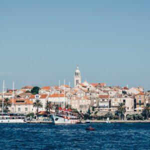 Highlights of Croatia: Mainland to Coast