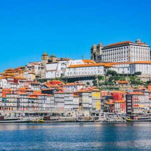 Portugal Castles and Wineries