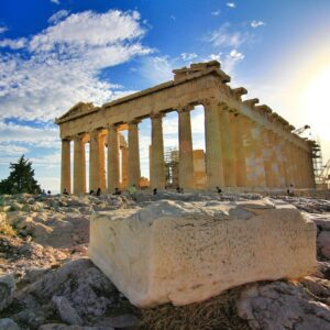 Athens City Stay