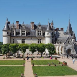 Wine Tour of Central France