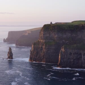 Complete Ireland Voyage