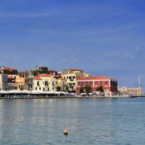 One Week on Crete